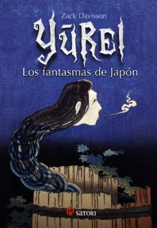 YUREI: LOS FANTASMAS DE JAPON