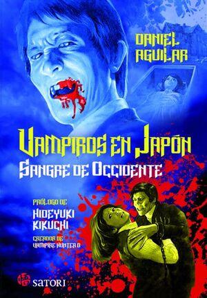 VAMPIROS EN JAPON