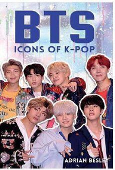 BTS ICONOS DEL K-POP