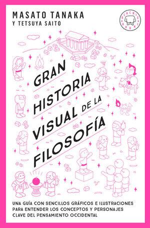 GRAN HISTORIA VISUAL DE LA FILOSOFÍA (TD)