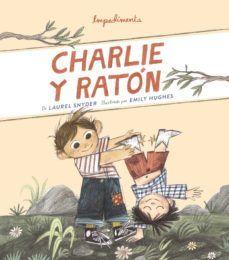 CHARLIE Y RATON