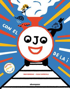 CON EL OJO DE LA I