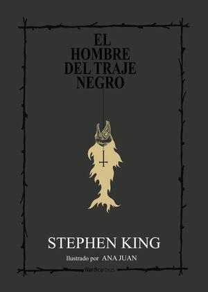 HOMBRE DEL TRAJE NEGRO,EL - CARTONE