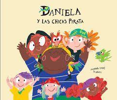 DANIELA Y LAS CHICAS PIRATA