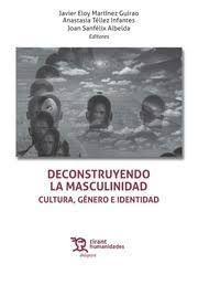 DECONSTRUYENDO LA MASCULINIDAD