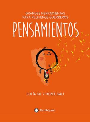 PENSAMIENTOS (TAPA BLANDA)