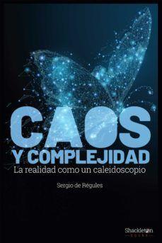 CAOS Y COMPLEJIDAD