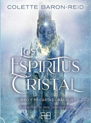 LOS ESPÍRITUS CRISTAL