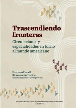 TRASCENDIENDO FRONTERAS
