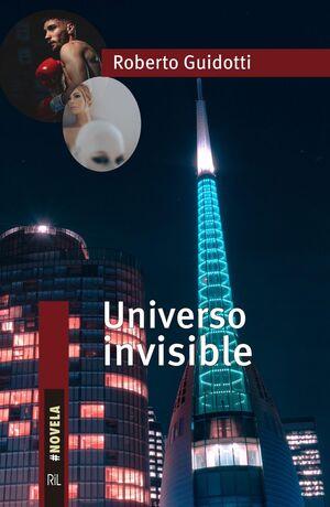 EL UNIVERSO INVISIBLE