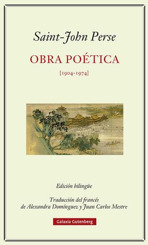OBRA POÉTICA (SAINT-JOHN)