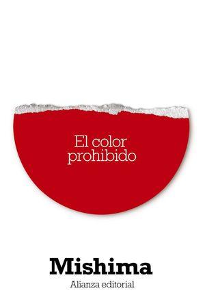 COLOR PROHIBIDO, EL