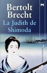 JUDITH DE SHIMODA, LA