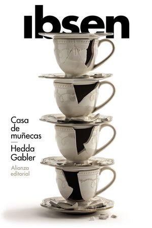 CASA DE MUÑECAS; HADDA GABLER