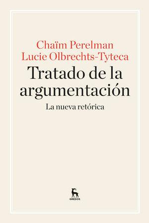 TRATADO DE ARGUMENTACIÓN