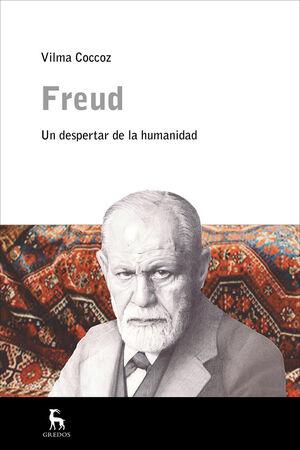 FREUD. UN DESPERTAR DE LA HUMANIDAD