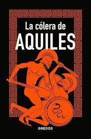 COLERA DE AQUILES