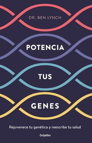 POTENCIA TUS GENES