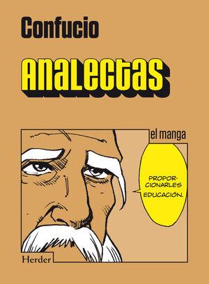 ANALECTAS (MANGA)