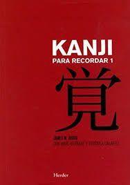 KANJI PARA RECORDAR 1