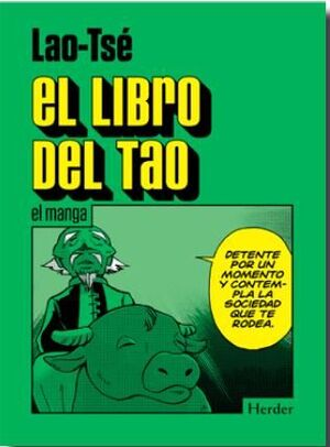 EL LIBRO DEL TAO (MANGA)
