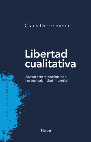 LIBERTAD CUALITATIVA
