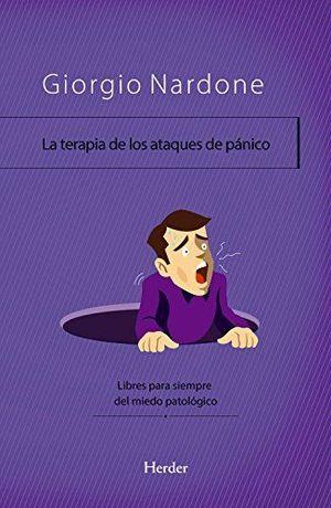 LA TERAPIA DE LOS ATAQUES DE PÁNICO