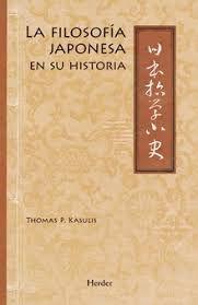 FILOSOFÍA JAPONESA EN SU HISTORIA, LA