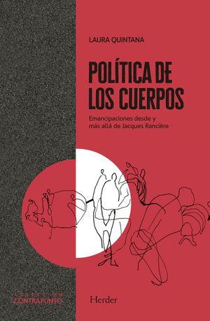 POLÍTICA DE LOS CUERPOS