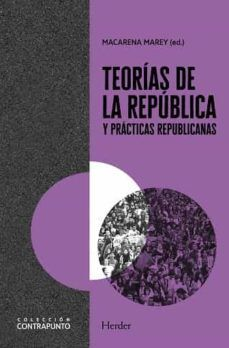 TEORIAS DE LA REPUBLICA