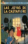 TINTIN LAS JOYAS DE LA CASTAFIORE