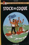 R- STOCK DE COQUE
