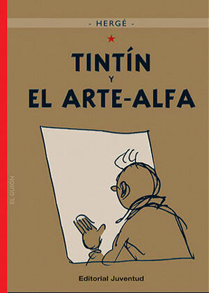 TIN TIN EL ARTE ALFA