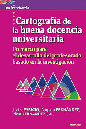 CARTOGRAFÍA DE LA BUENA DOCENCIA UNIVERSITARIA