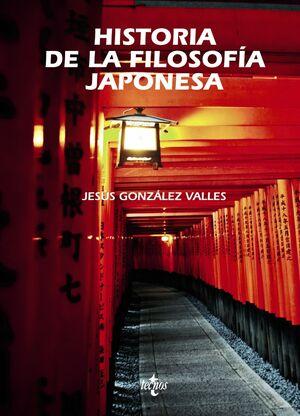 HISTORIA DE LA FILOSOFIA JAPONESA