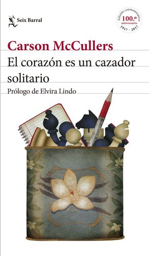 EL CORAZÓN ES UN CAZADOR SOLITARIO