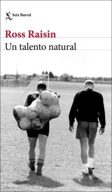 TALENTO NATURAL, UN