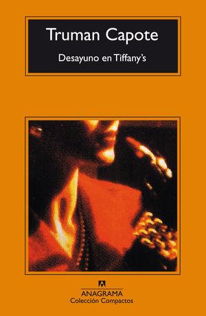 DESAYUNO EN TIFFANY'S