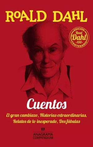CUENTOS ROALD DAHL