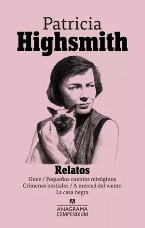 RELATOS PATRICIA HIGHSMITH