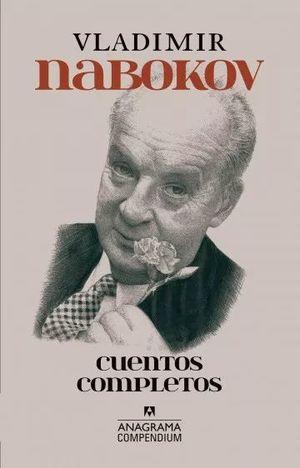 CUENTOS COMPLETOS - NABOKOV
