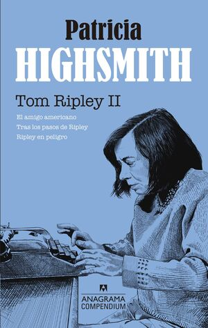 TOM RIPLEY II