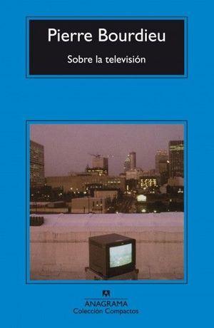 SOBRE LA TELEVISION