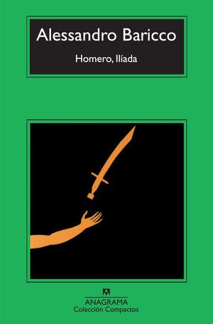 HOMERO, ILÍADA