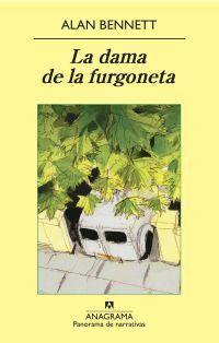 LA DAMA DE LA FURGONETA