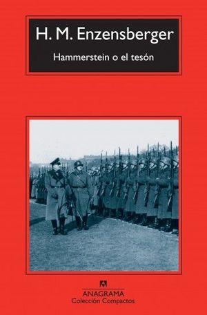 HAMMERSTEIN O EL TESON
