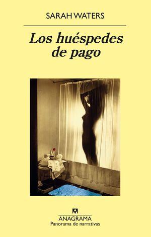 HUESPEDES DE PAGO, LOS