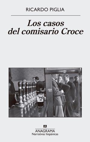 LOS CASOS DEL COMISARIO CROCE