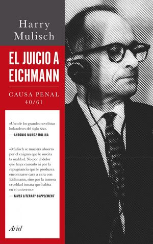 EL JUICIO A EICHMANN