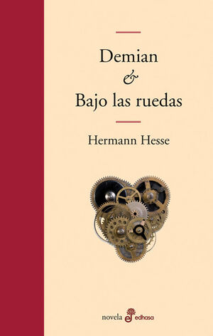 DEMIAN Y BAJO LAS RUEDAS